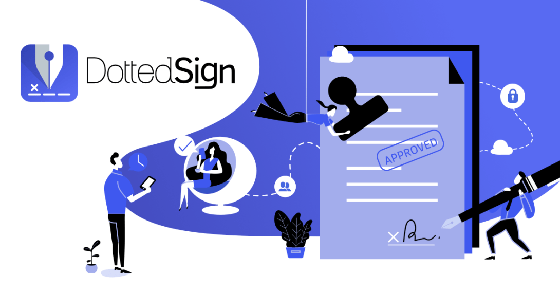 DottedSign